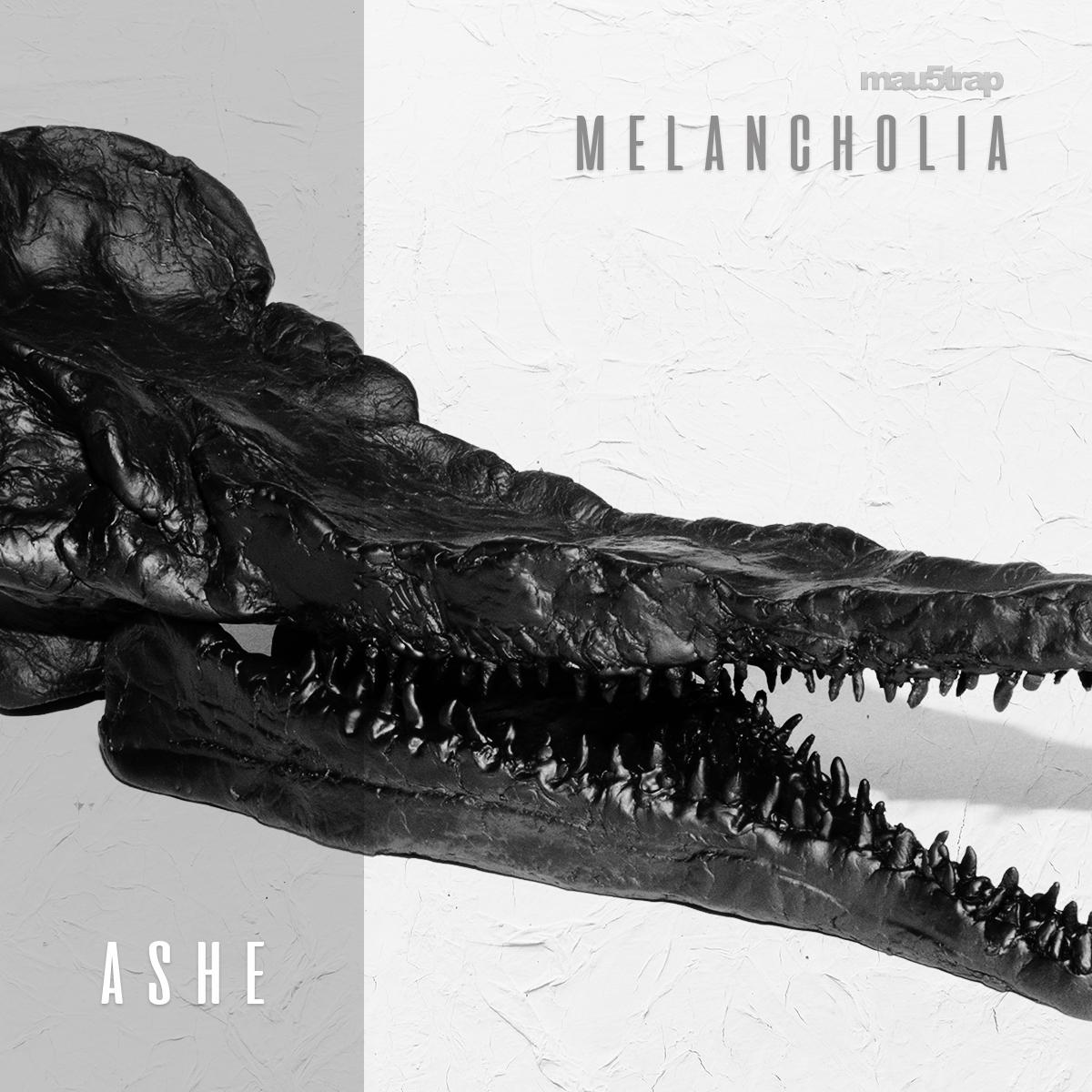ASHE - Melancholia EP