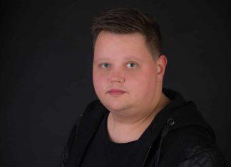 Ørjan Nilsen