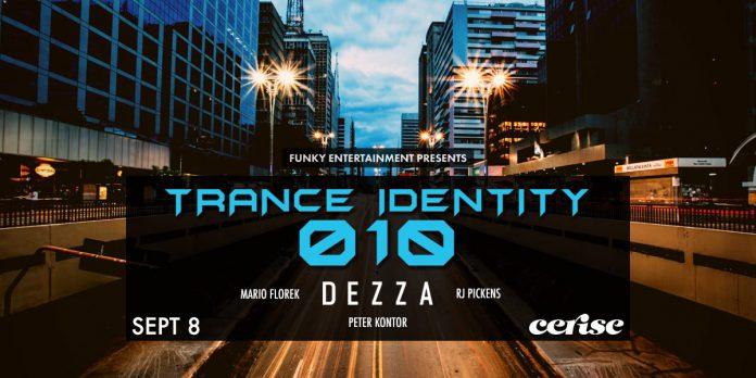 Dezza Trance Identity 010