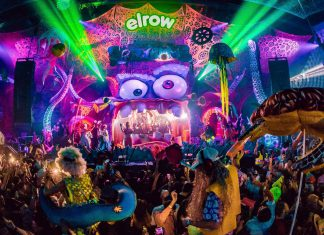elrow'art's Kaos Garden