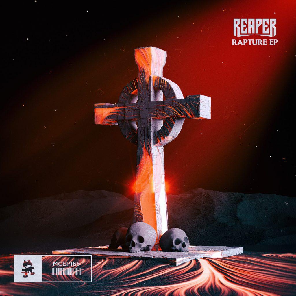 Reaper - Rapture EP
