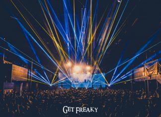 Get Freaky 2018