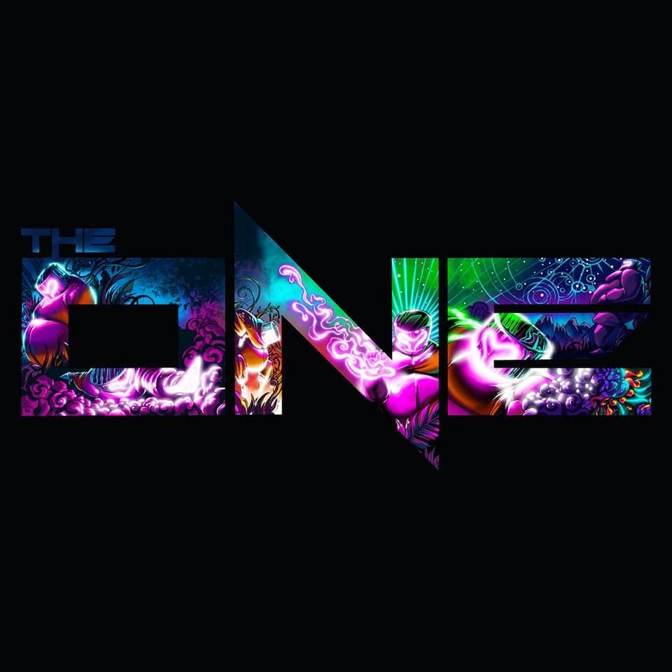 The One Album Cover