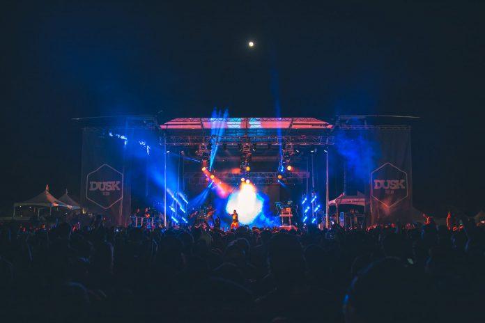 Dusk Music Festival 2018