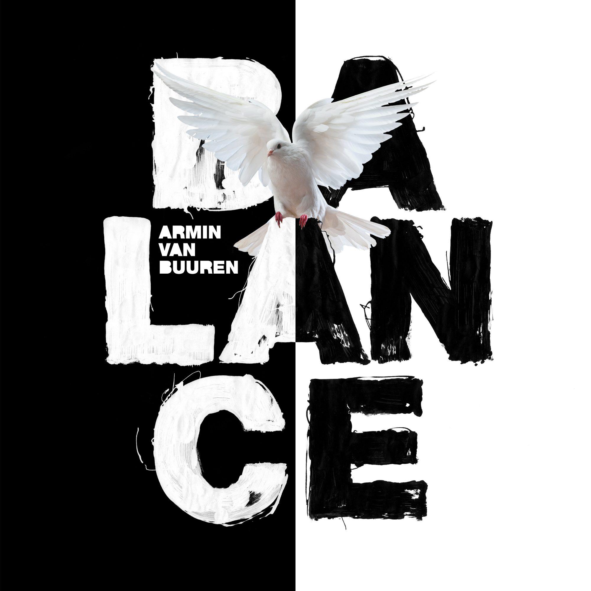 Armin van Buuren - 'Balance'