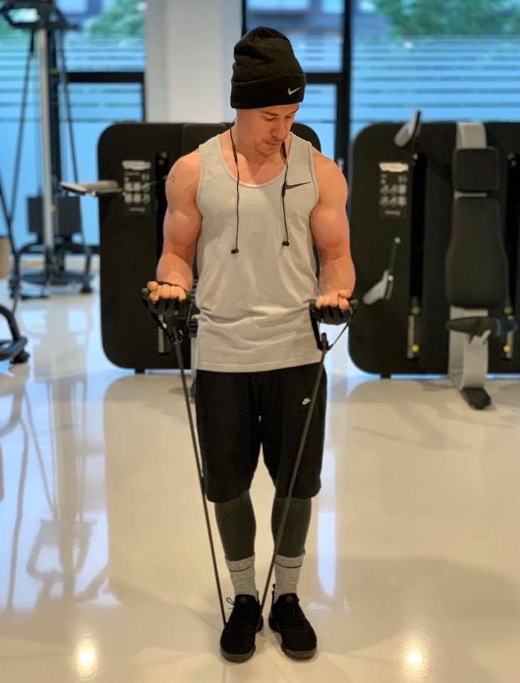 Ben Gold Gym