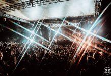CRSSD Festival Fall 2019 Richie Hawtin
