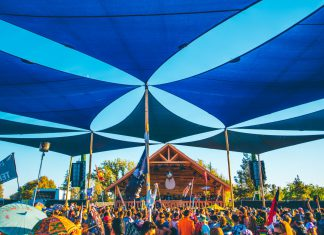 Dirtybird Campout West 2019