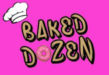 Baked Up Baked Dozen