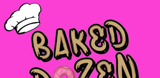 Baked Up Baked Dozen