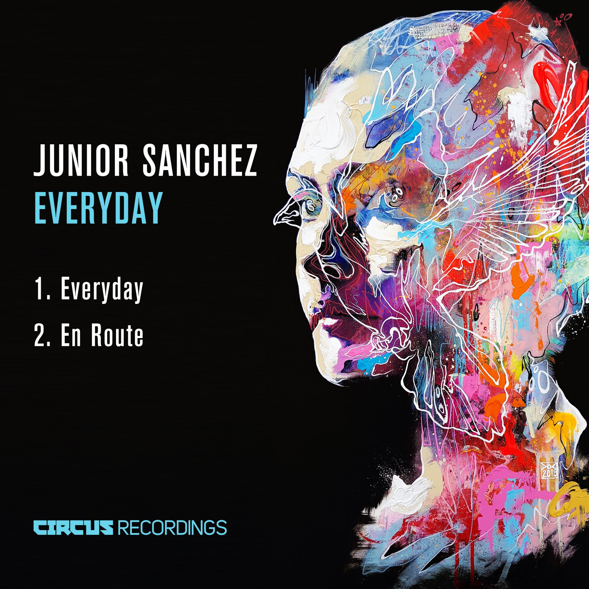 Junior Sanchez Everyday