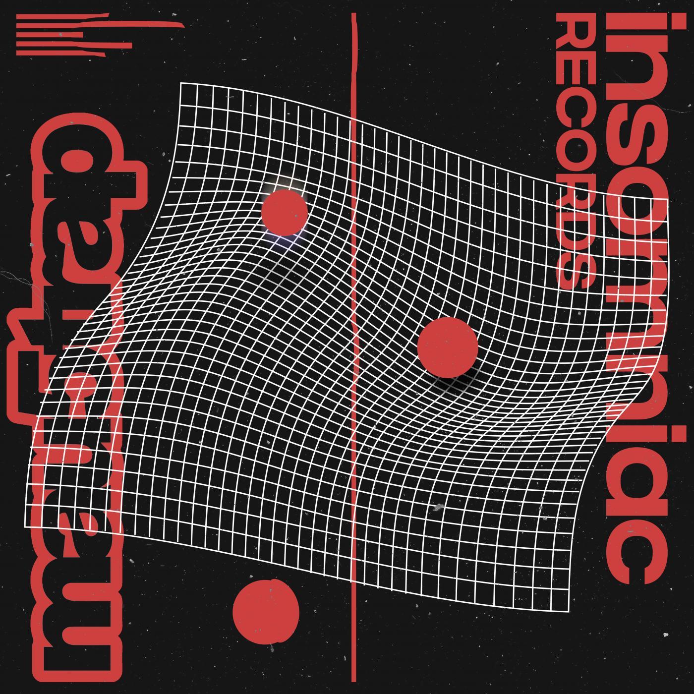 mau5trap x Insomniac Records Compilation
