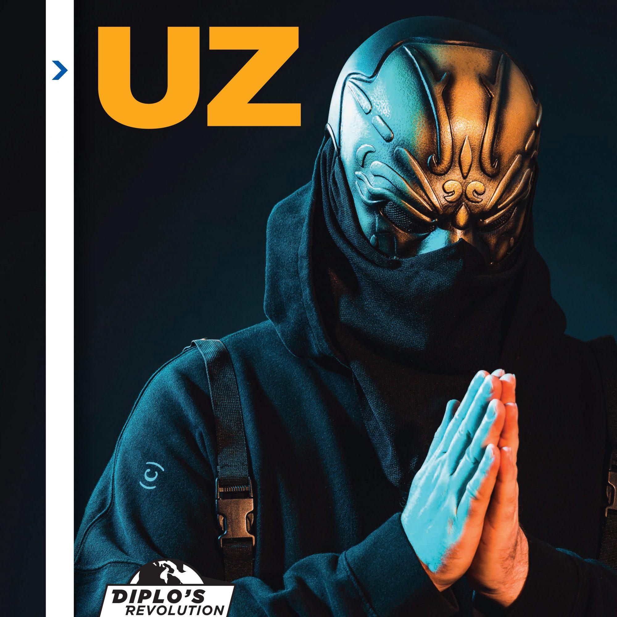 UZ Diplo's Revolution