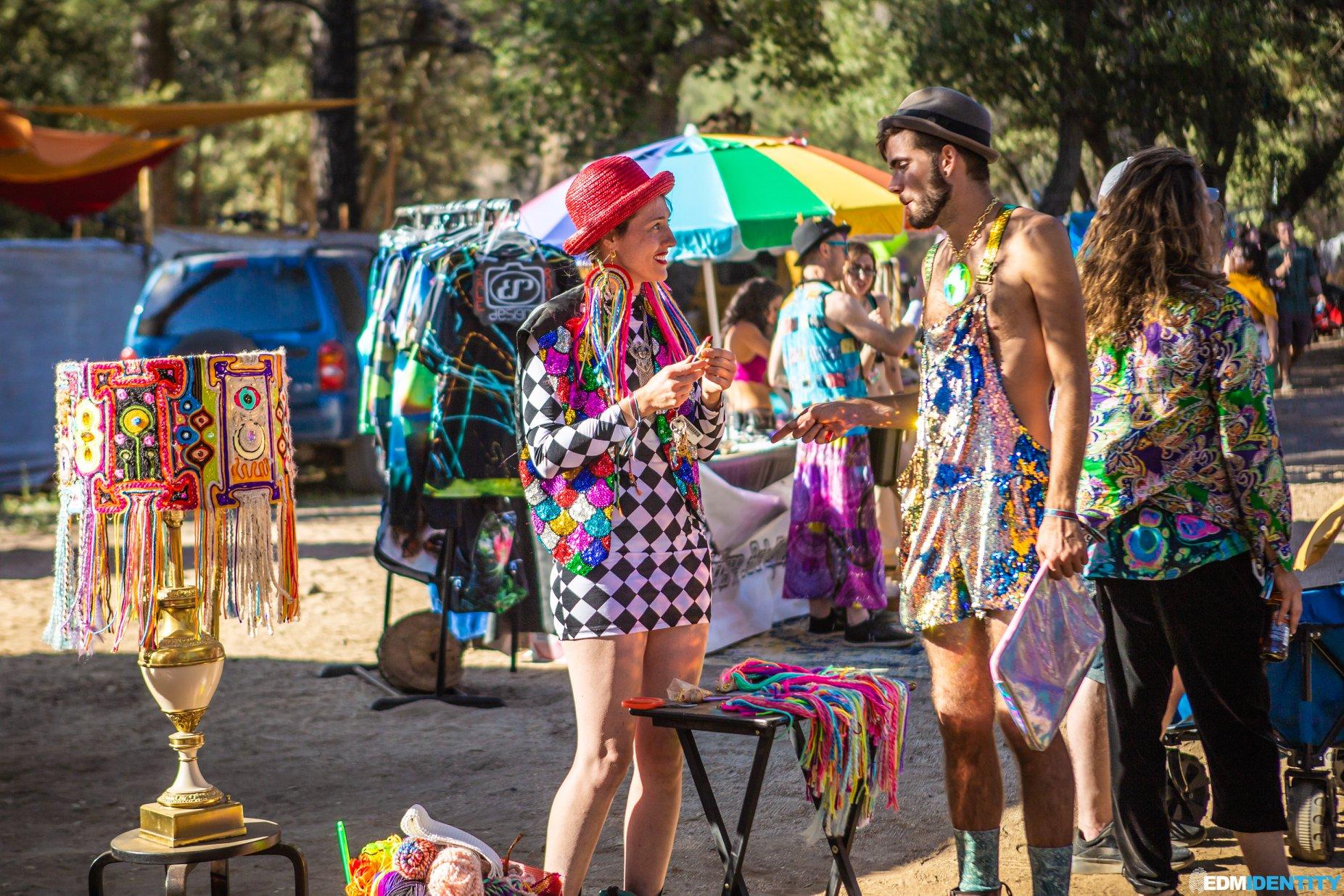 Desert Hearts Festival 2019 - Fashion