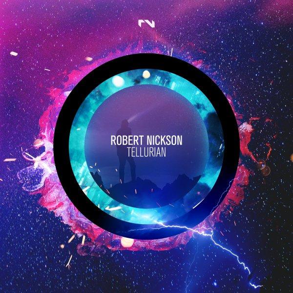 Robert Nickson Tellurian