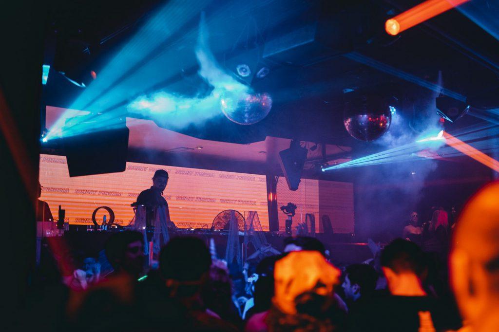 Sonny Fodera Sound-Bar Chicago
