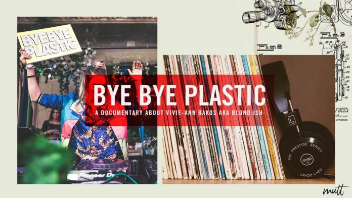 Bye Bye Plastic: A Documentary About BLOND:ISH