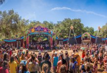 Lucidity Festival 2019