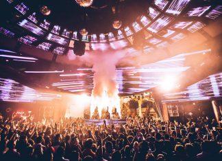KAOS Dayclub and Nightclub