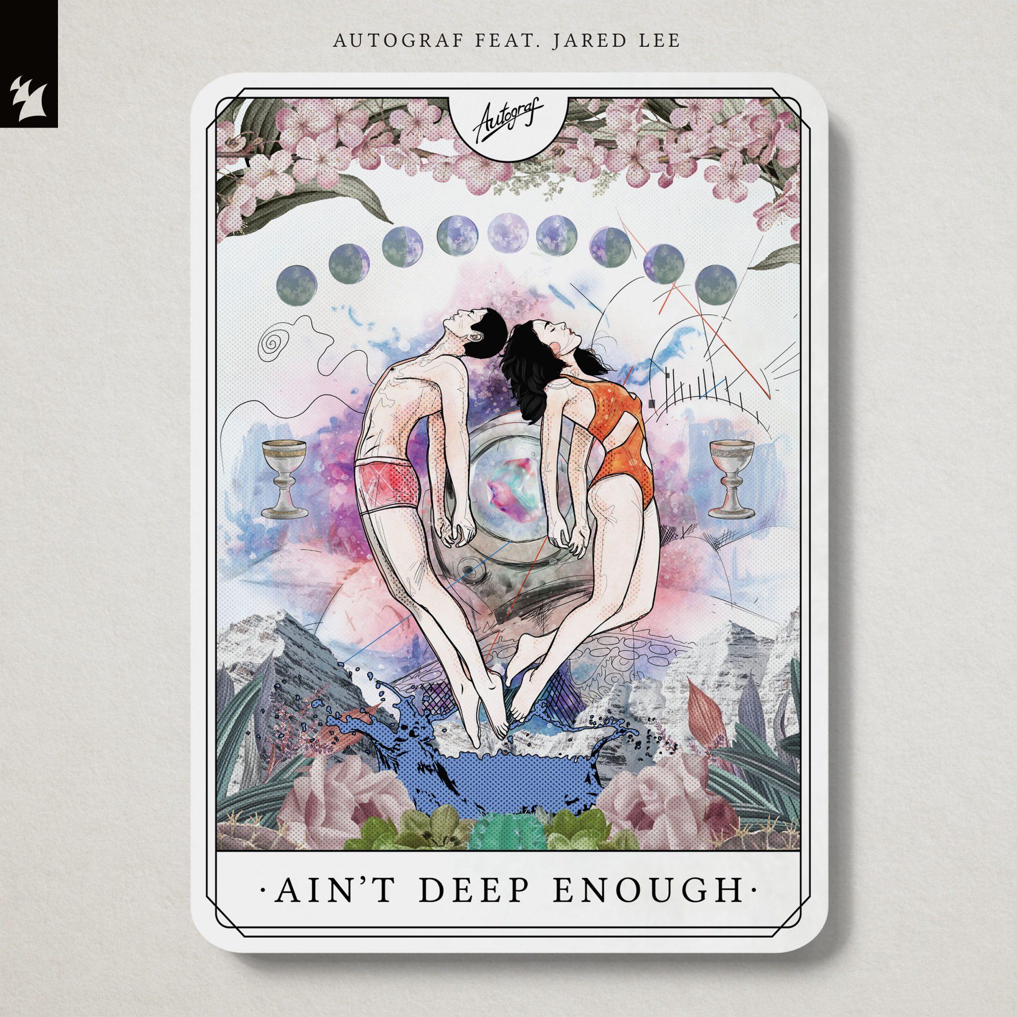 Autograf - Ain't Deep Enough