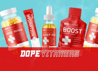 Dope Vitamins
