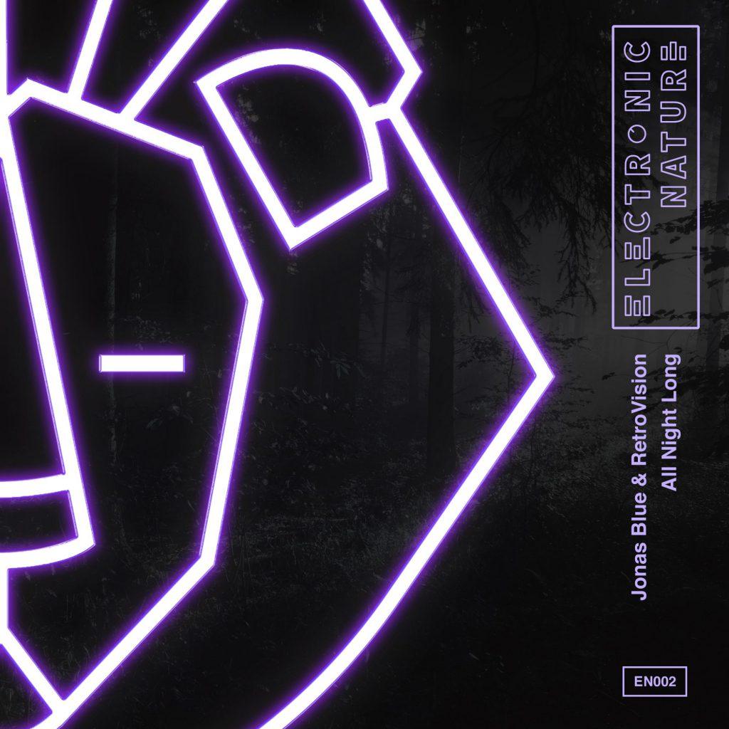 Jonas Blue & Retrovision - All Night Long