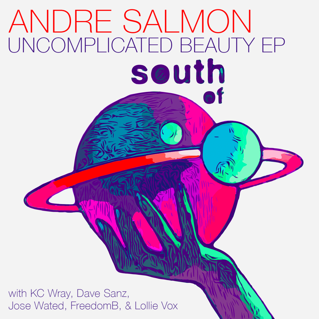Andre Salmon - Uncomplicated Beauty