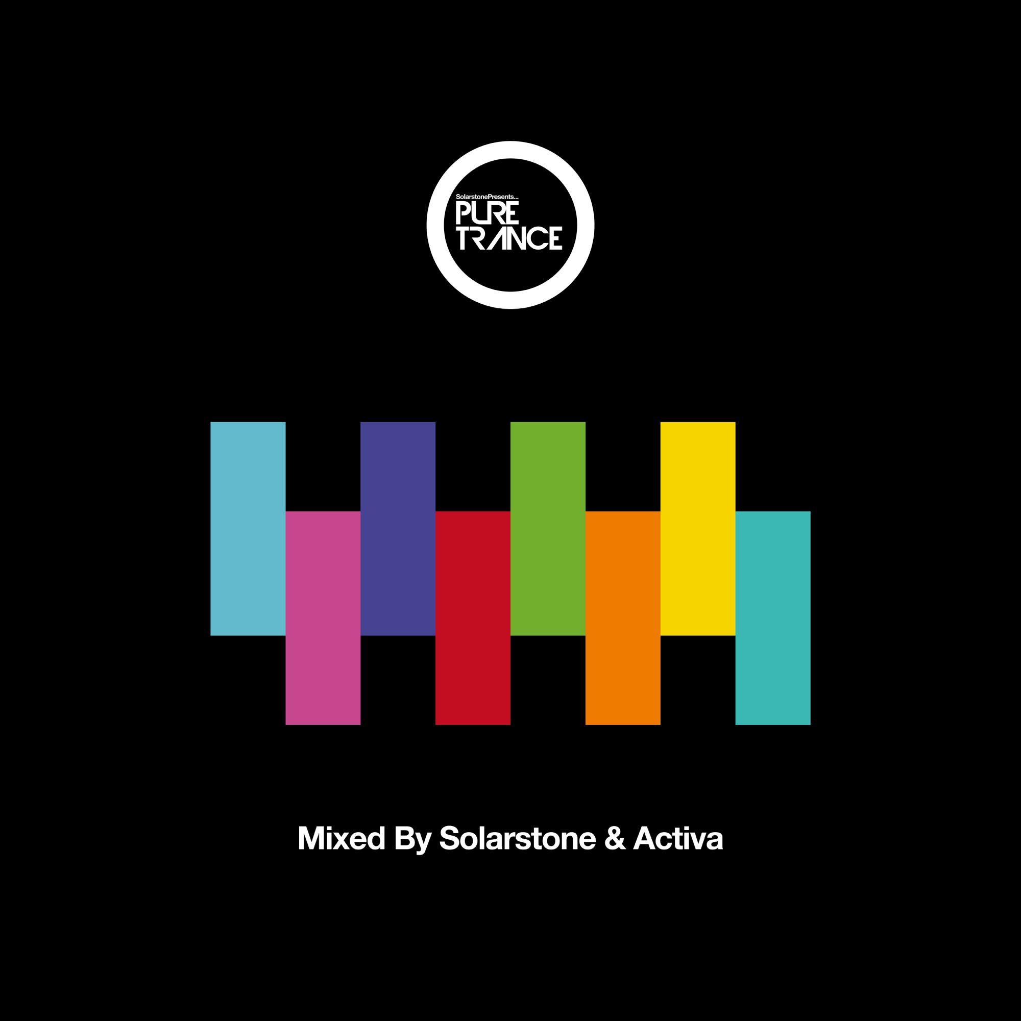 Solarstone & Activa - Solarstone presents Pure Trance, Vol. 8