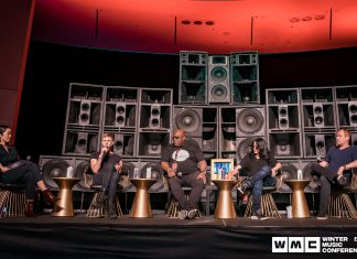 WMC 2019 Panel Press Shot