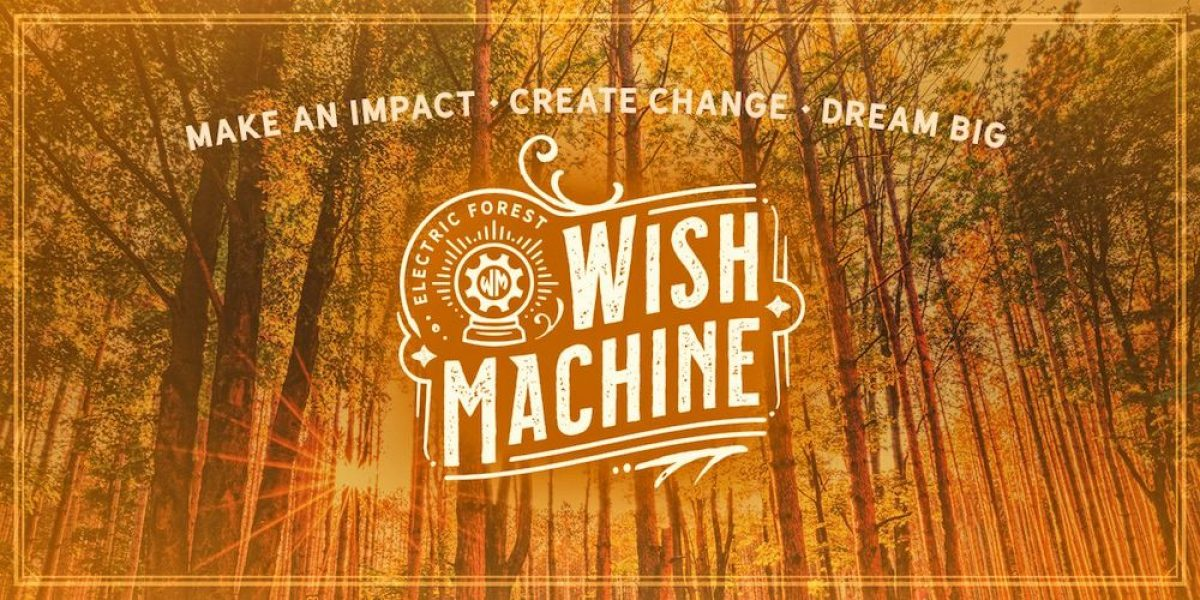 Wish Machine