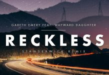 Gareth Emery Reckless (Standerwick Remix)