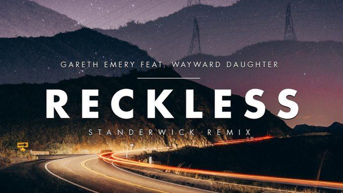 Gareth Emery Reckless (Standerwick Remix)