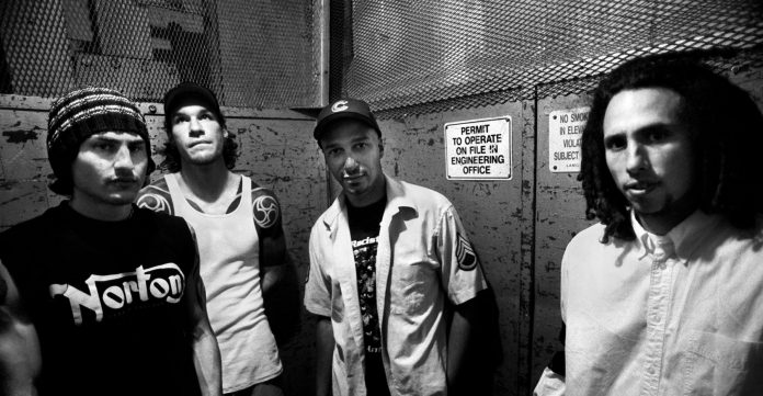 Rage Against the Machine announces return on social media