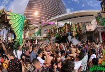 elrow Las Vegas at Encore Beach Club
