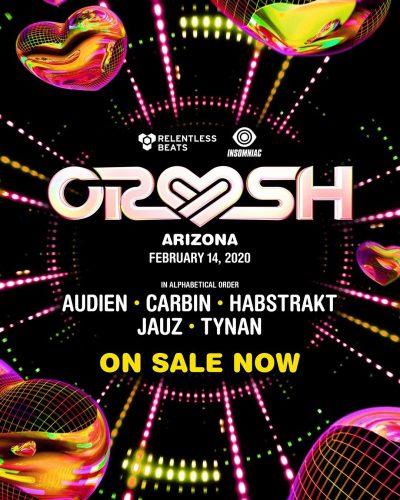 crush arizona 2020