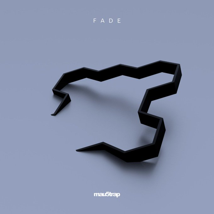 Sysdemes Fade EP