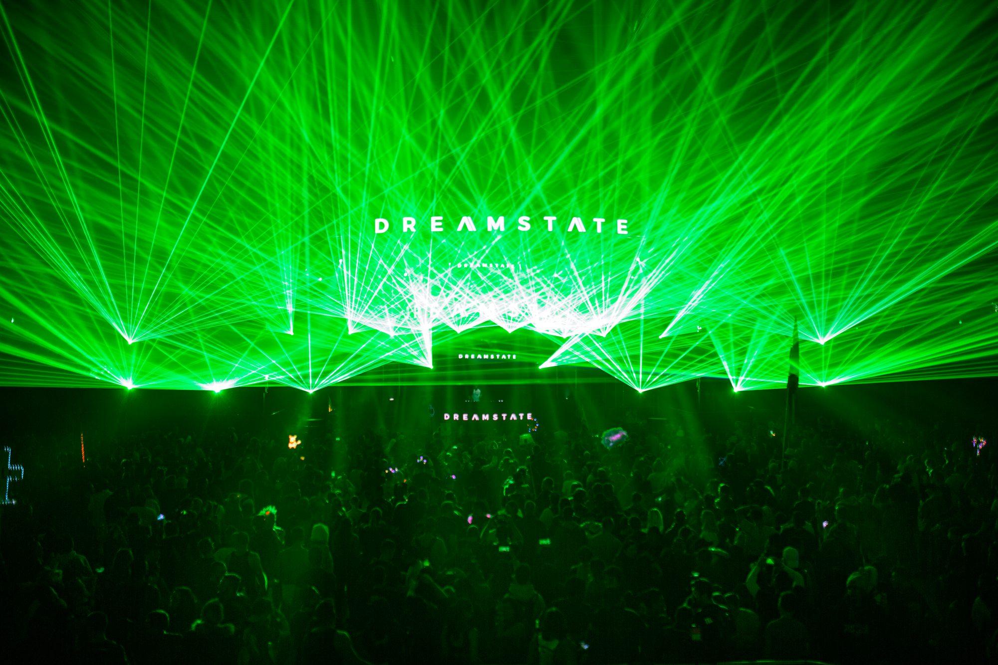 Dreamstate SoCal 2019