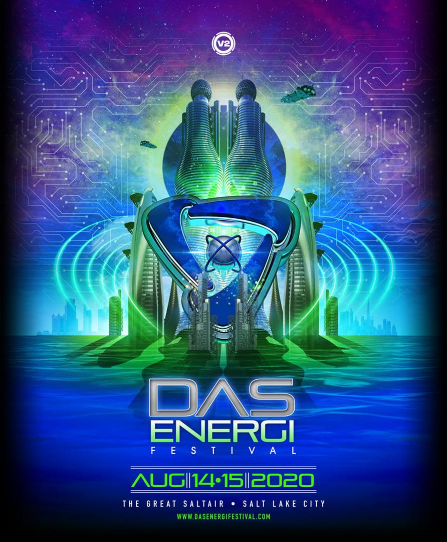 Das Energi 2020 Dates