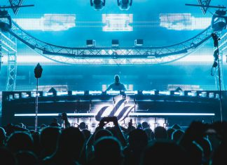 Solarstone at Dreamstate SoCal 2019