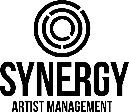Synergy Artist Management Logo