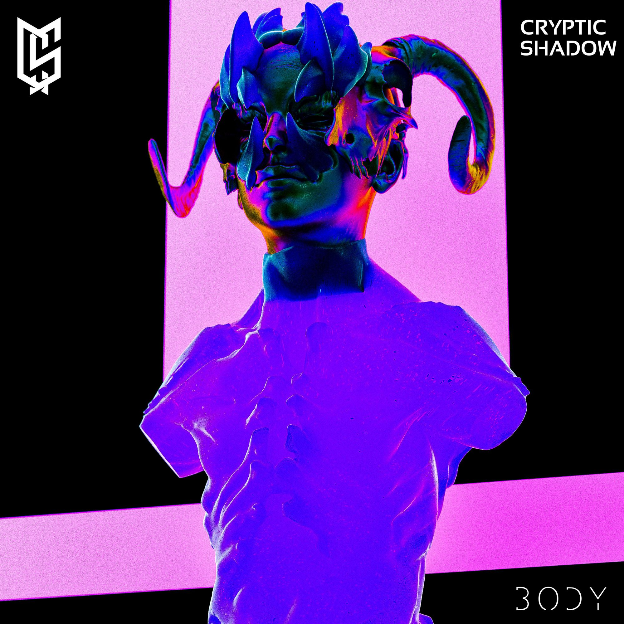 Cryptic Shadow Body EP