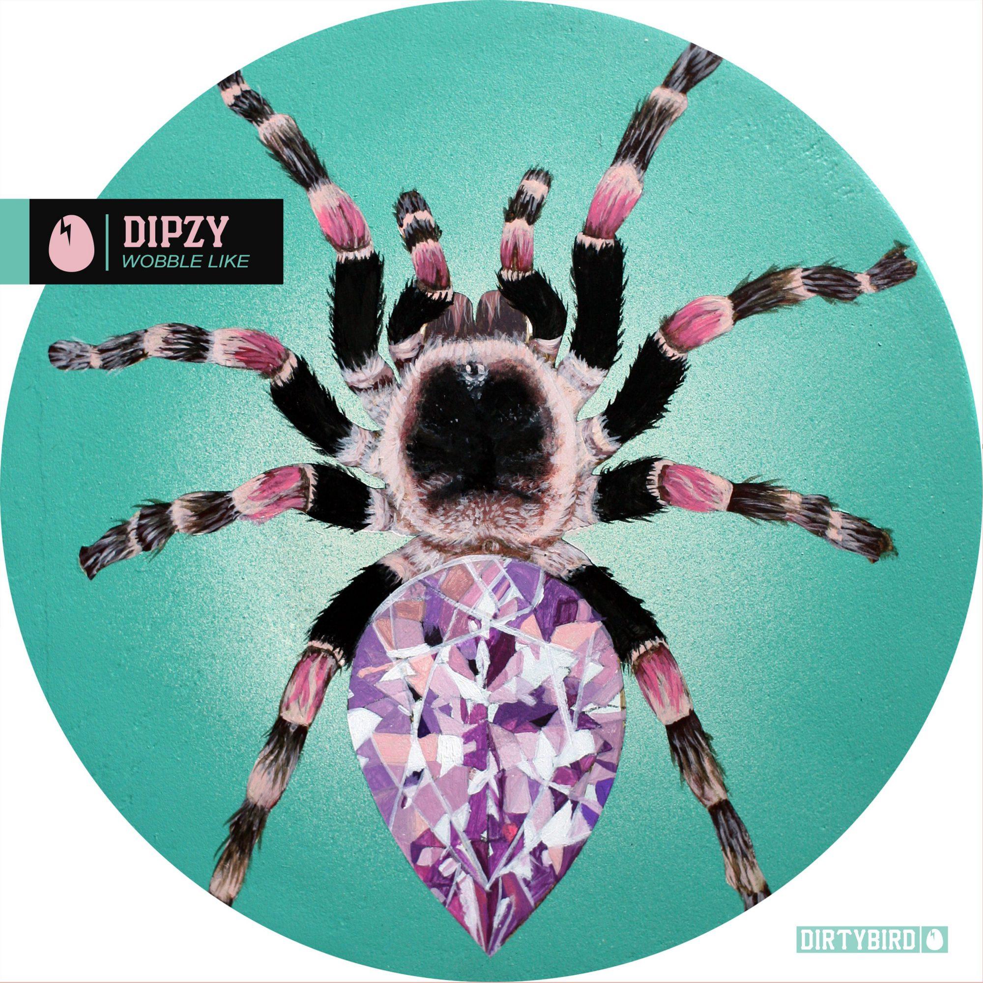 Dipzy Wobble Like EP Dirtybird