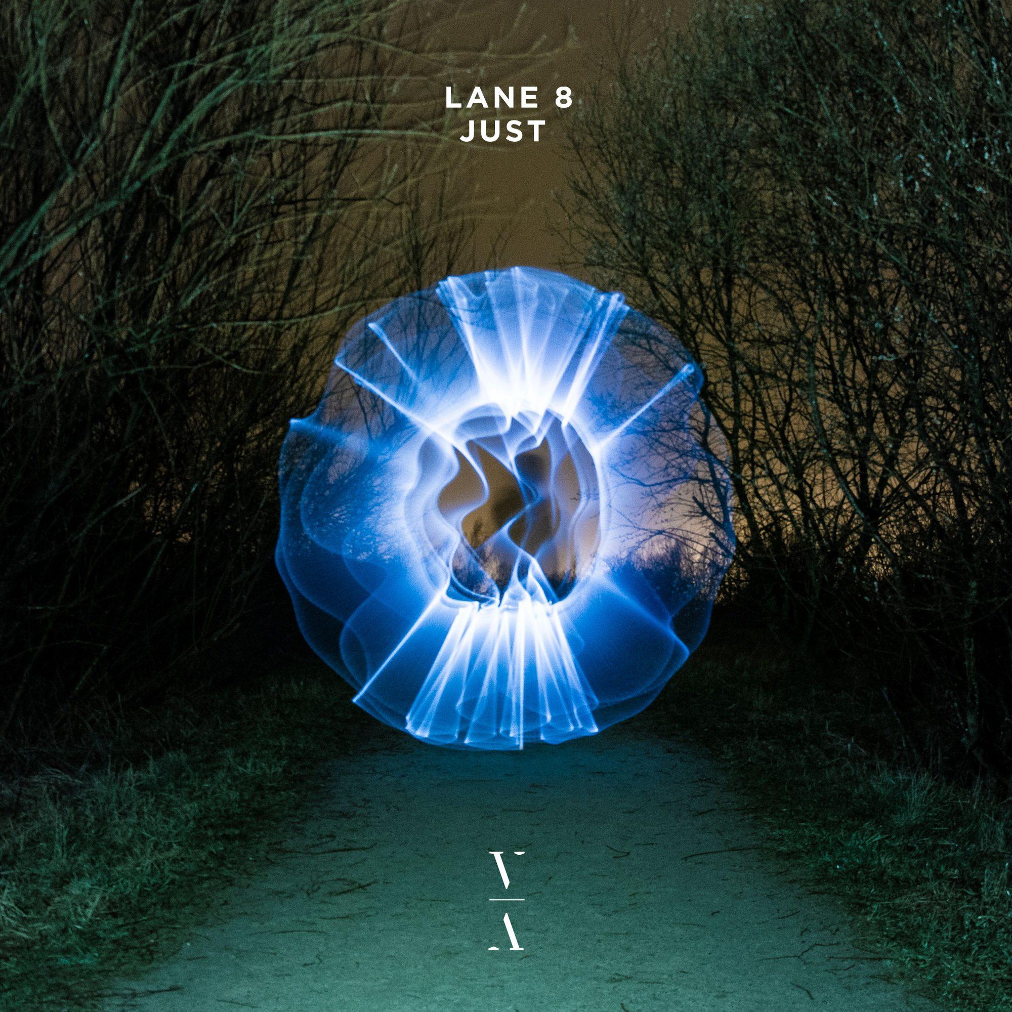 Lane 8 Just