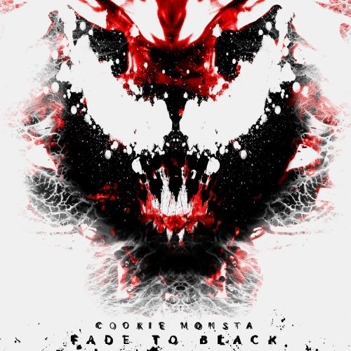 Cookie Monsta 'Fade To Black' EP