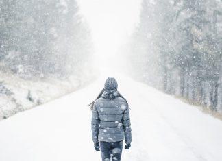 Winter Seasonal Depression it's okay.