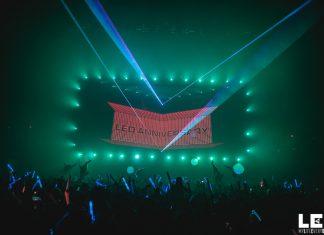 LED Anniversary VIII