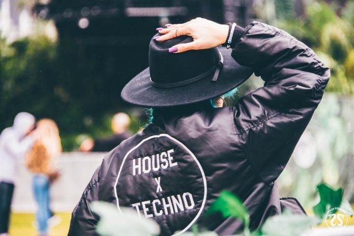CRSSD Festival Spring 2019 House & Techno
