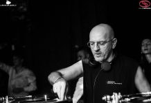 Sven Väth at Club Space Miami