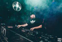 Claude VonStroke at Spin Nightclub