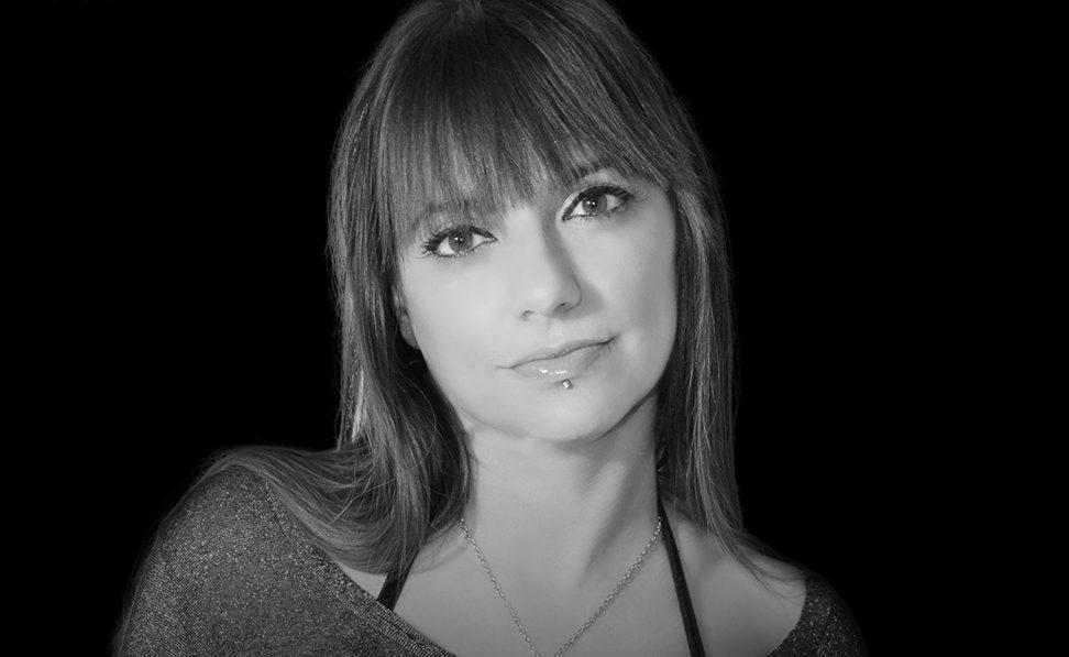 Alessandra Roncone Press Shot